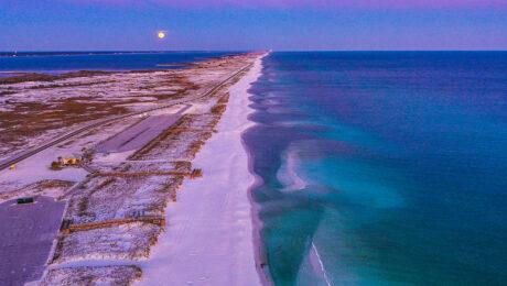 Pensacola Wolf Moon